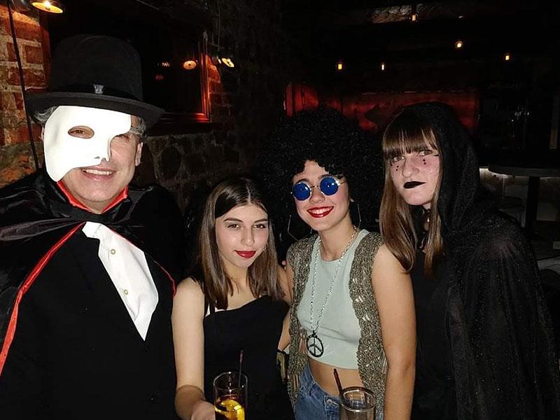 sygxronous parties